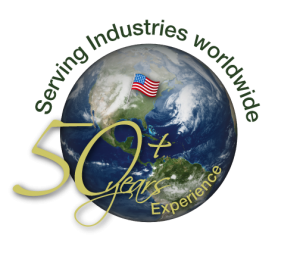 Mohr has over 50 years of service to industry worldwide