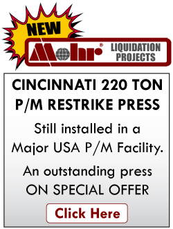 mohr-liquidation-projects-for-Cincinnati-Press